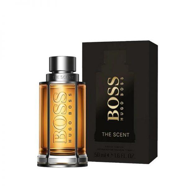 Hugo Boss The Scent Eau De Parfum 100ml box