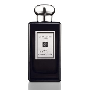 Jo Malone Oud And Bergamot 100ml