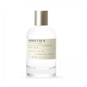 Le Labo Ambrette 9 Eau De Parfum 100ml