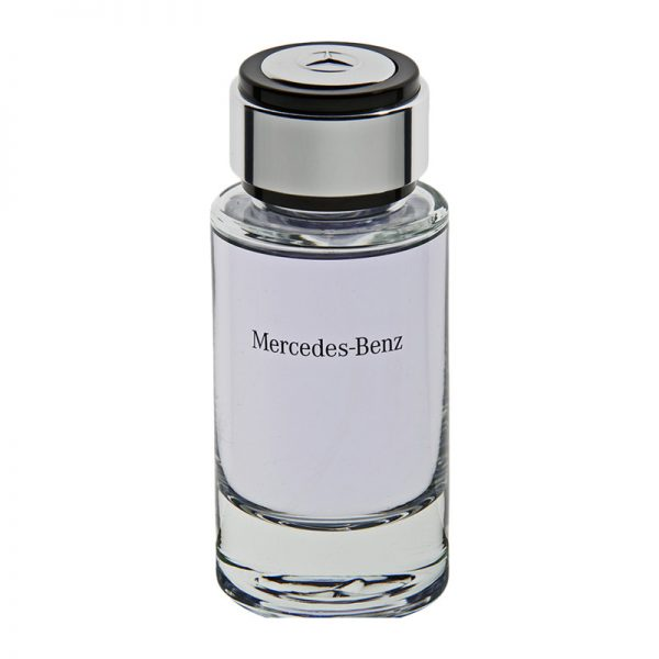 Mercedes Benz Eau De Toilette 120ml