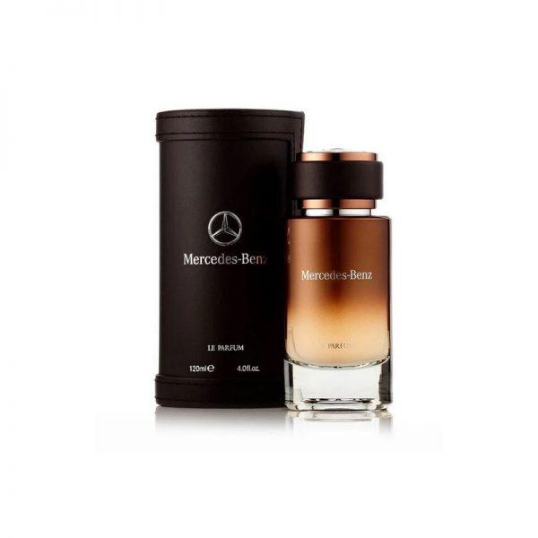 Mercedes Benz Le Parfum Eau De Parfum 120ml box