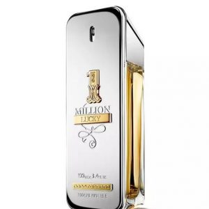 Paco Rabanne 1 Million Lucky Eau De Toilette 100ml (Tester)