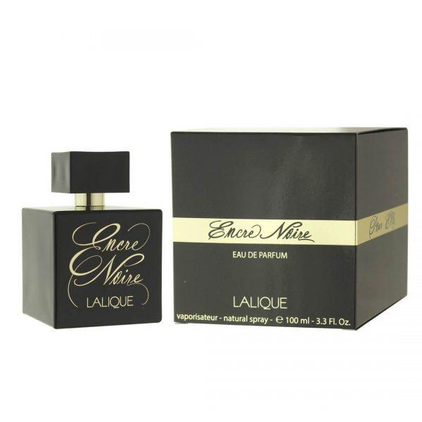 Lalique Encre Noire Pour Elle Eau De Parfum 100ml box