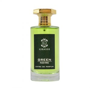 Grasse Green Noire