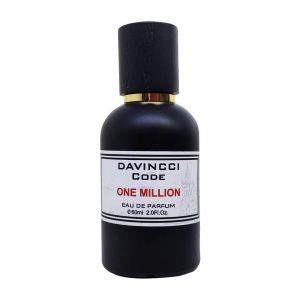 davincci code one million