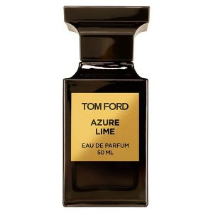 tom ford azzure lime