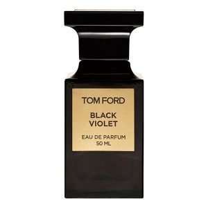 TOM FORD Black-Violet-