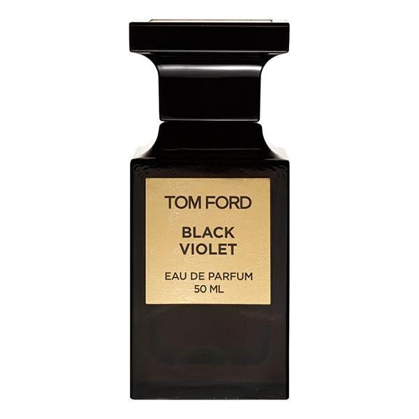 TOM FORD Black-Violet-