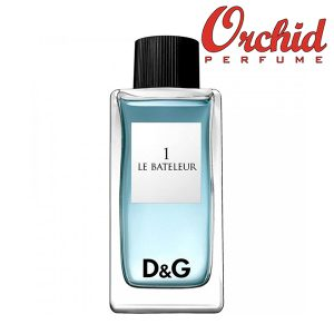 D&G Anthology Le Bateleur 1 Dolce&Gabbana for men