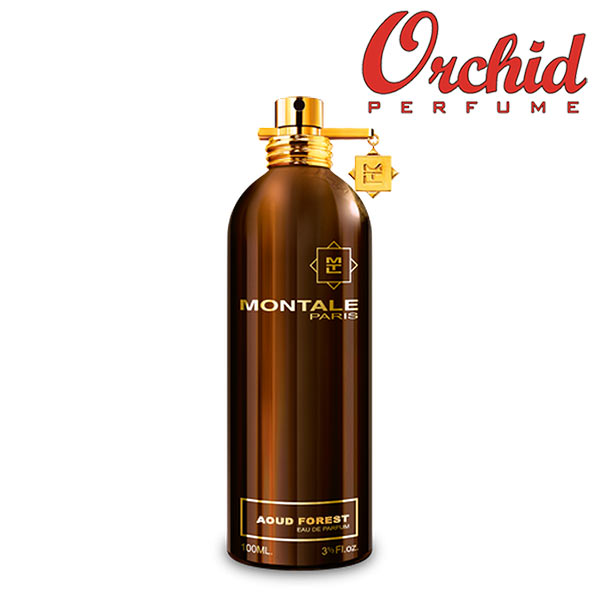 Aoud Forest Montale for women and men