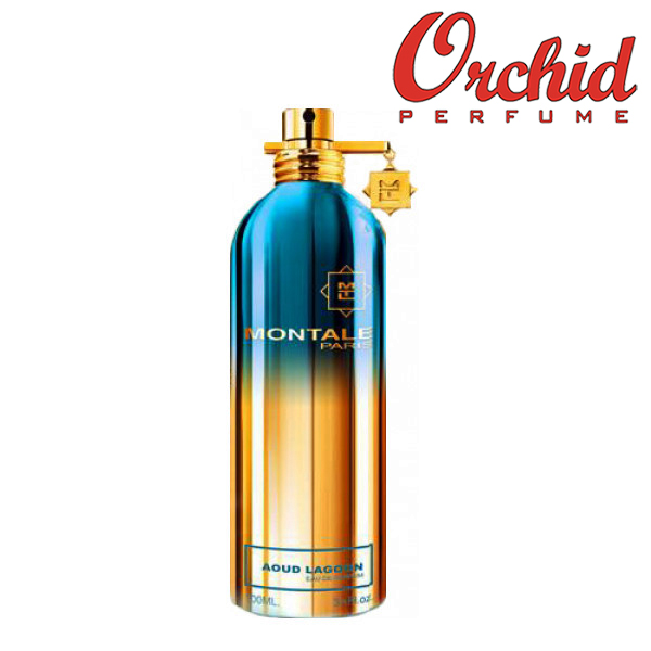 Aoud Lagoon Montale for women and men