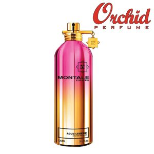 Aoud Legend Montale for women and men