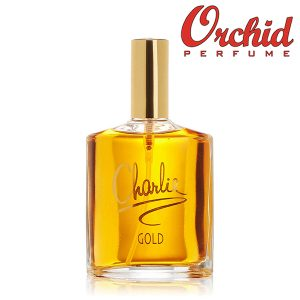 Charlie Gold Revlon for women