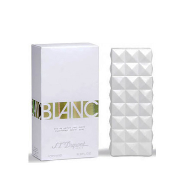 S.T. Dupont Blanc S.T. Dupont for women2
