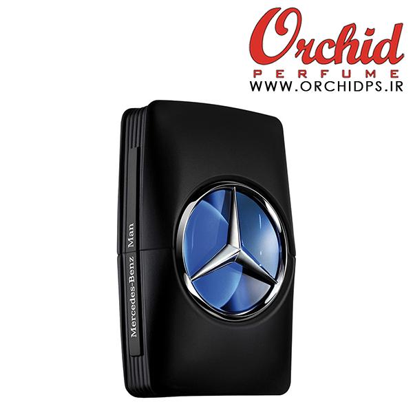 Mercedes Benz Man Mercedes-Benz for men