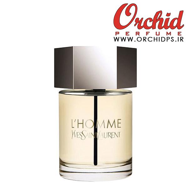 L'Homme Yves Saint Laurent for men